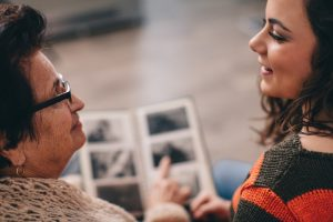 Ask for Early Colon Cancer Screening Based on Your Family History